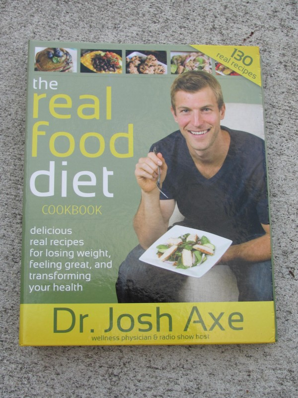 Real Food Diet Dr Josh Axe