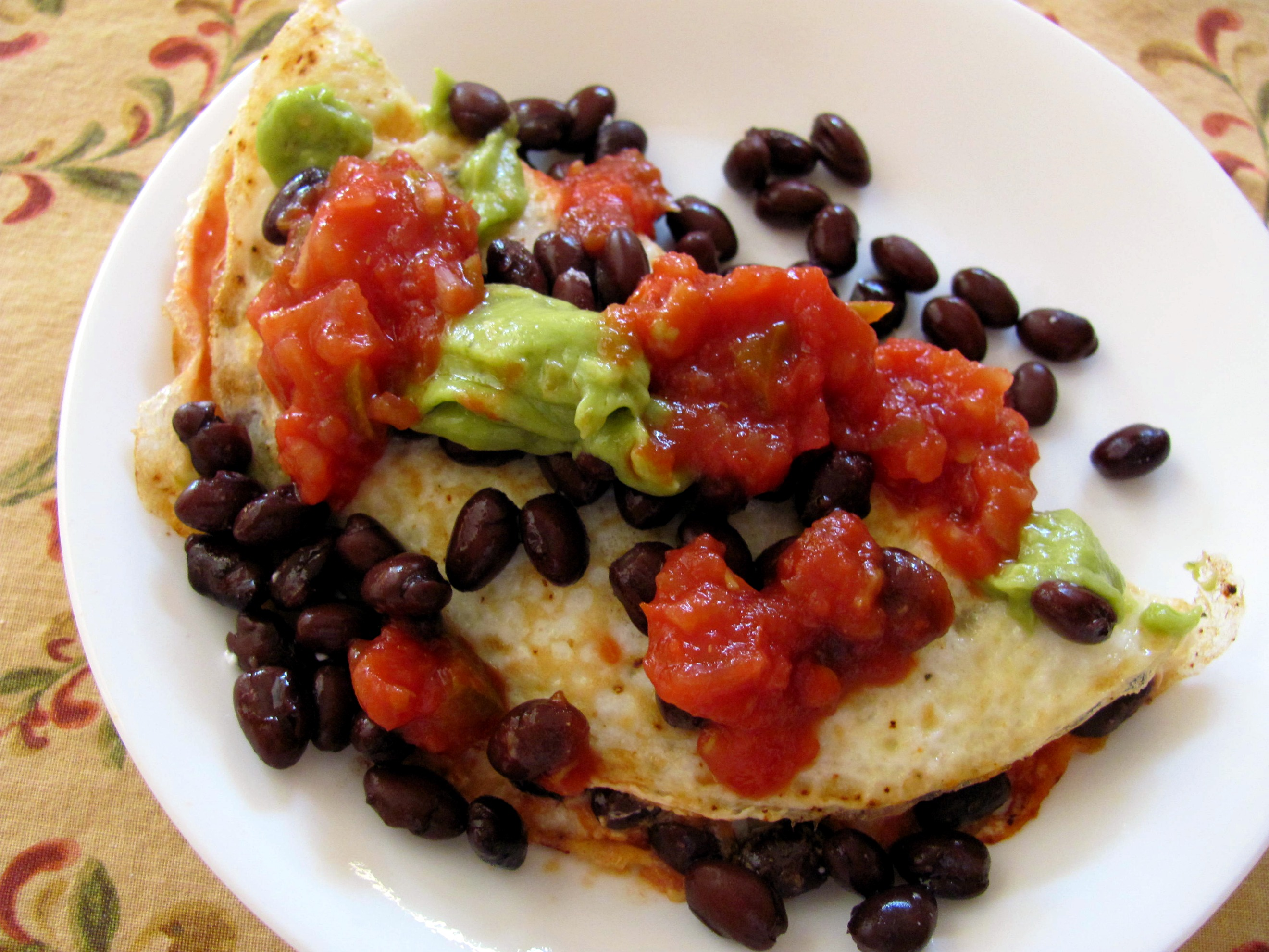 black bean chili black bean chili omelette black bean chili black bean ...