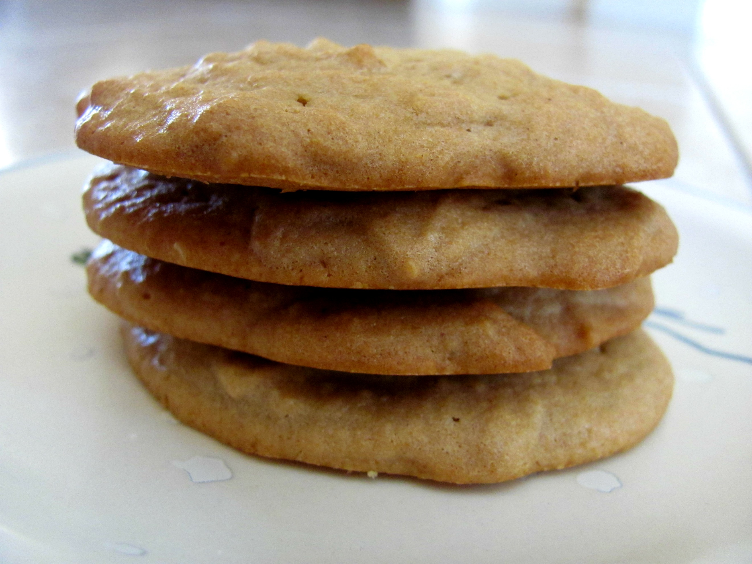 Fool For Cookies Little Miss Healthify